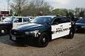 IL- Romeoville Police 2013 Ford