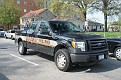 IL- Waverly Police 2012 Ford F150