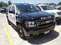TX - Fort Bend Independent School District Police