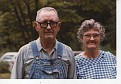 Elvin Honeycutt and Sylvia CRABTREE Honeycutt
