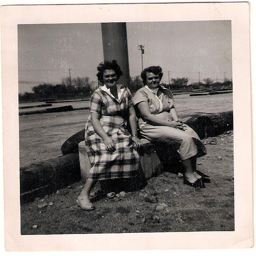 17-Mamaw Aree and Louine