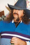 Jerry Wayne West