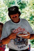 Jerry Wayne West, Austin Reunion at Norma Church