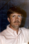 E. Ray Austin-1971-1972