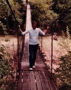 ERay-Swinging Bridge at Montgomery