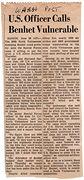 #4 - 1969-06-26 - Ben Het, Vietnam