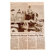 #7 - 1969-06-27 - Ben Het, Vietnam