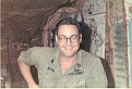 MACV Compound at TAN CAHN 1969 - MSG Westbrook, Commo Chief