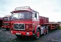 E441 RSD   MAN 20.331 6x2 unit