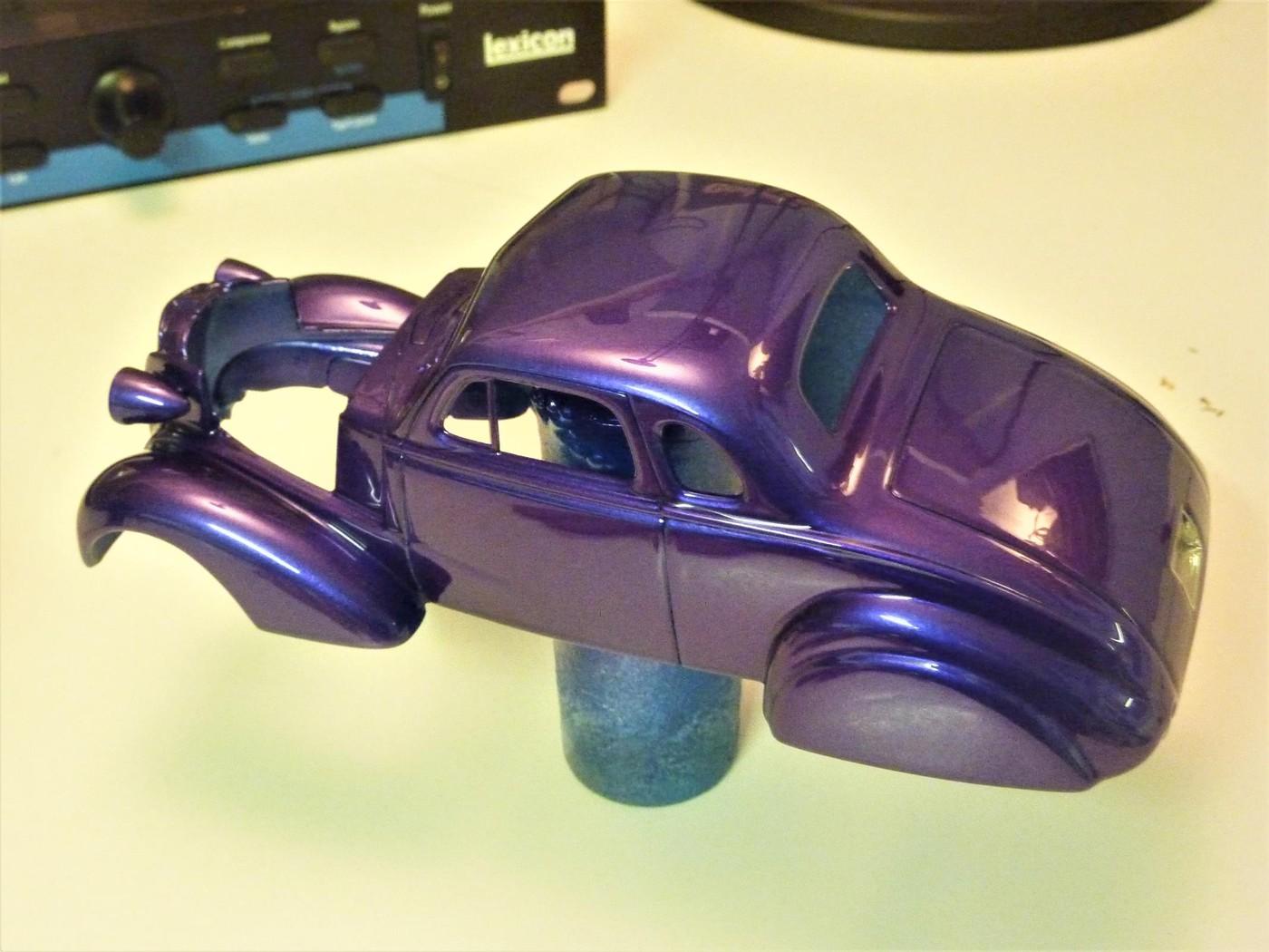 Projet Chevy 37 custom terminée  Photo1-vi
