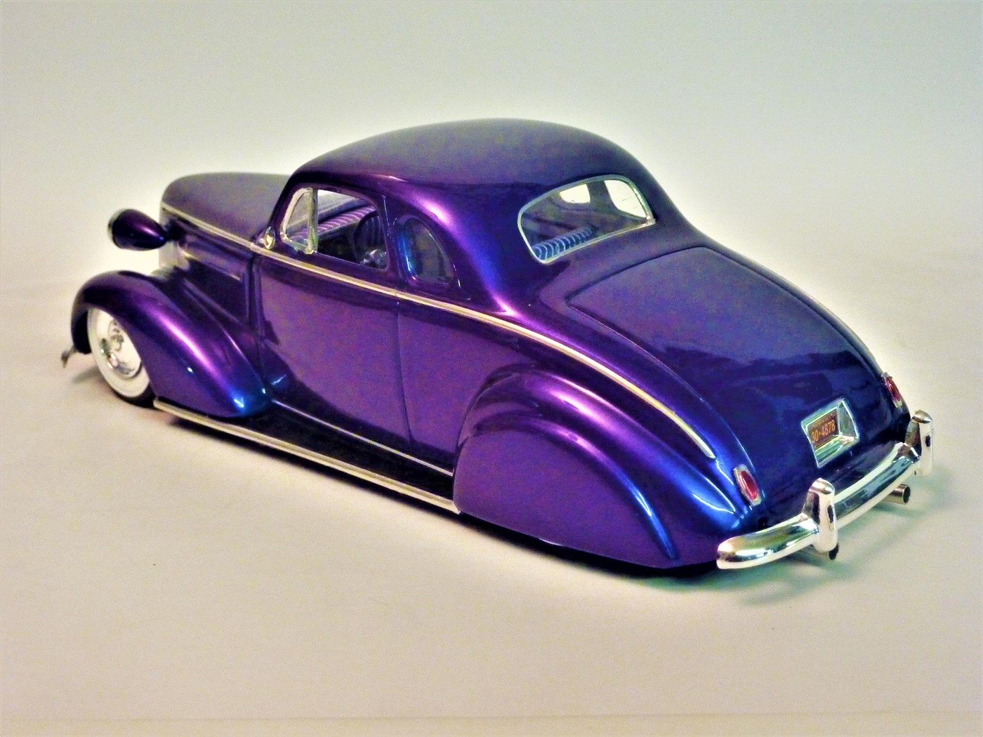 Projet Chevy 37 custom terminée  - Page 2 Photo62-vi