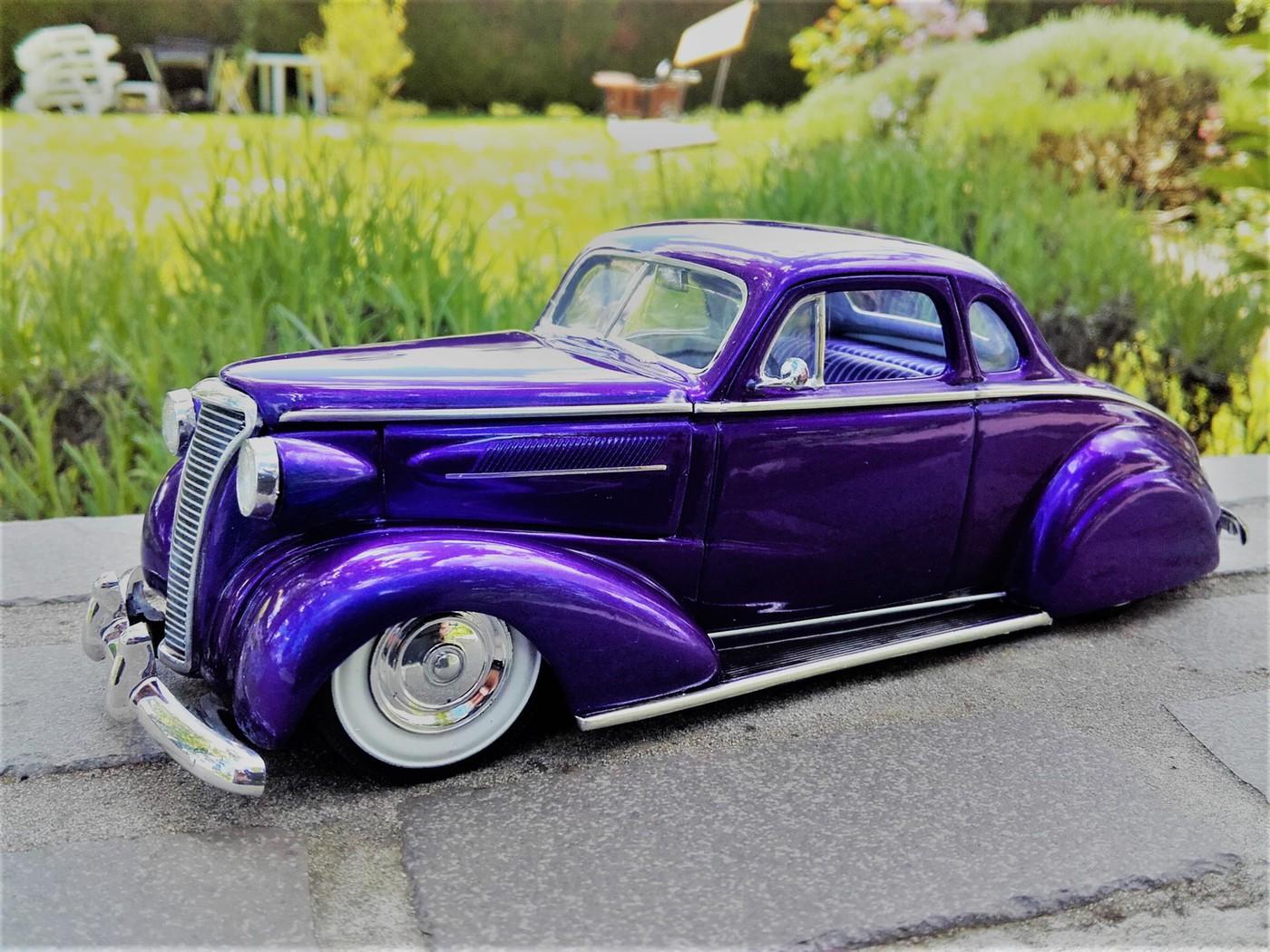 Projet Chevy 37 custom terminée  - Page 2 Photo72-vi