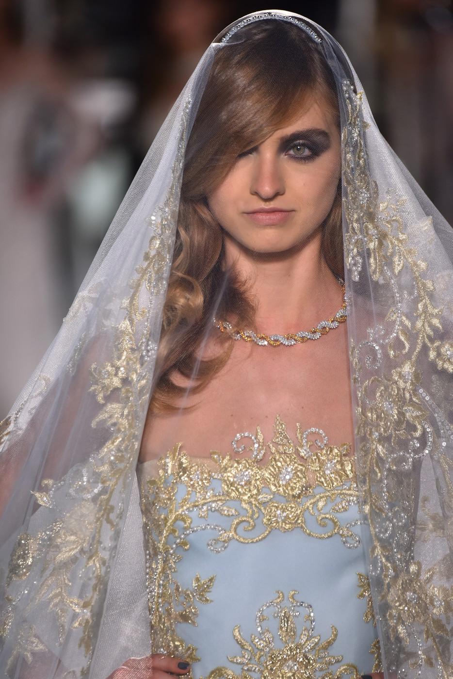 Reem Acra Bridal SS18 0944