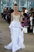 Ines di Santo Bridal SS18 168