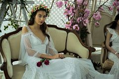Marchesa Notte Bridal SS18 210