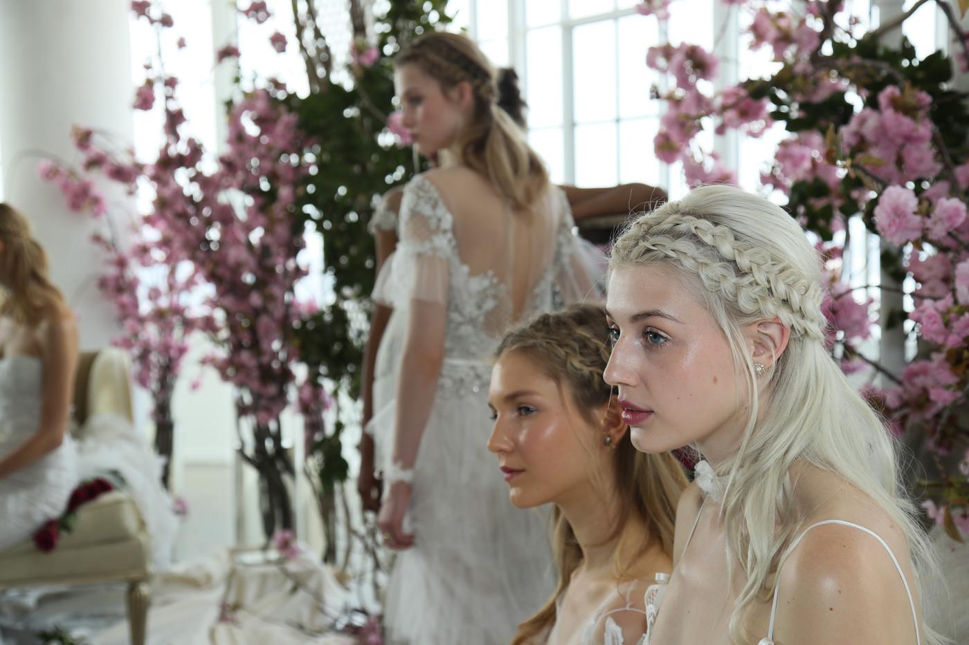 Marchesa Notte Bridal SS18 284