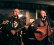 Ray Harris and Rob Smith