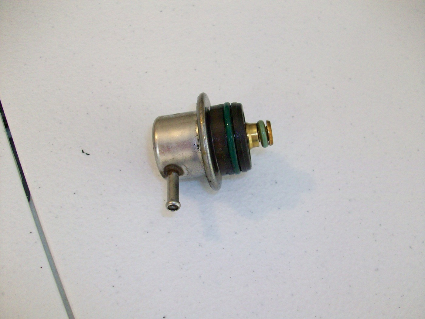 $10 OEM Fuel Pressure Regulator - Used (original part on car)