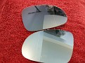Blue Tinted Heated Blind Spot Split Mirrors
