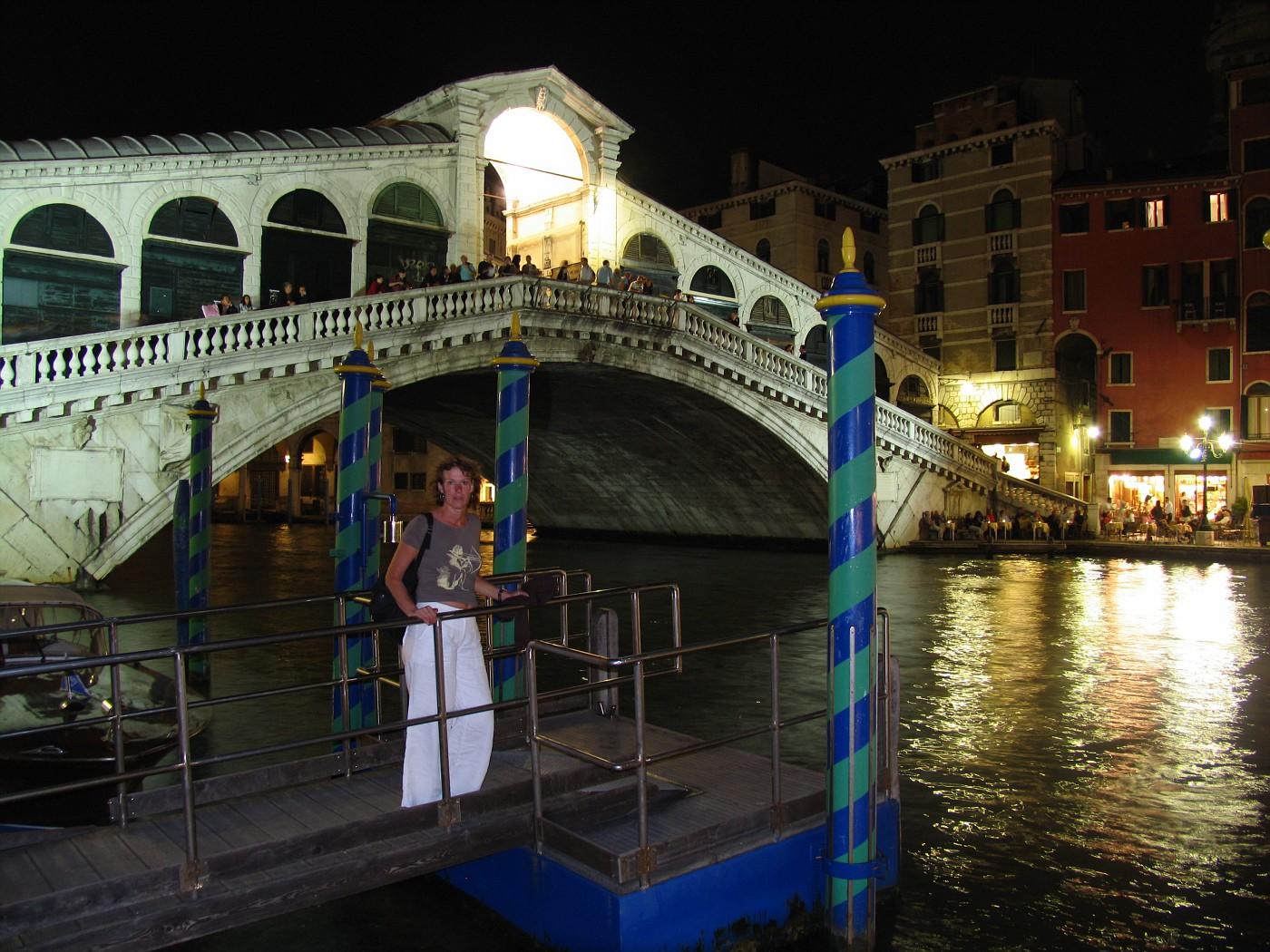 Italy, Venetia