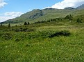 Mountains near Sur