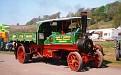 "1920. Works number 9580. Registration MA 2645. Wagon. ""Hielan' Lass""."