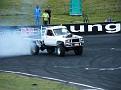 Blown Toyota Hilux 003