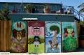 Funhouse Paintings