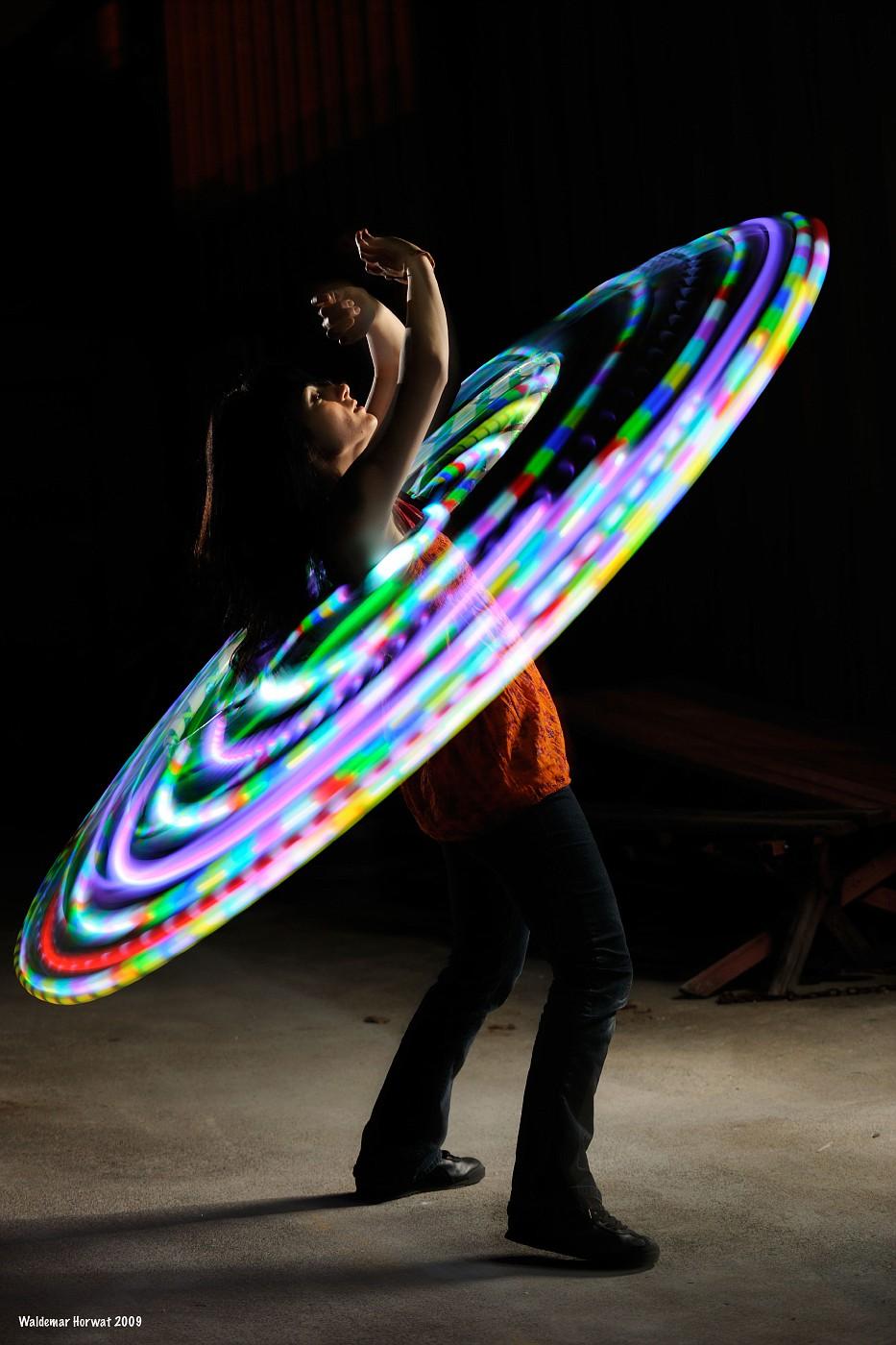 Hoop Disk