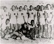 Victory 1961, 2nd Division