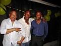 Tuco, Freddy  & Robert Hubert