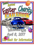 Easter Charity 17