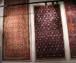 18th century carpets from Cauacsus