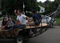 901 3 wheeled boat