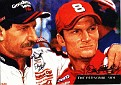 Dale Earnhardt The Artist Series #13