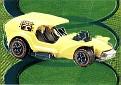 1999 Hot Wheels #12