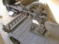 Industry Mus MOW handcar