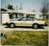 IN - Clinton Co, IN Sheriff 1993