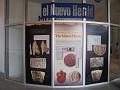 Dead Sea Scrolls / Special Display / Ft. Lauderdale Art Museum.