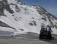 IM000488 Stein and Mercedes at the Grand St Bernard Summit JPG