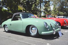1952 Porsche 356 America roadster owned by Stanley Gold DSC 1832