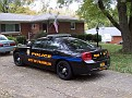 DODGE 2006 HEMI CHARGER POLICE  Photos courtesy Ed Diekman  [03]