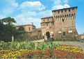 Lugo Castle (RA)