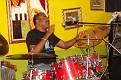 Arsene Apollon, Drums