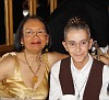 Chantal Nicolas ,Sister Flora
