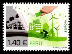 Mõtle roheline - think green