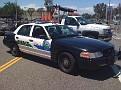 CA - Santa Clarita Police