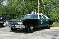 NYPD 1970 Ford