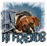 1Hi Friends-blujeanpup