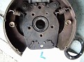 10.5.08 Oily brakes...